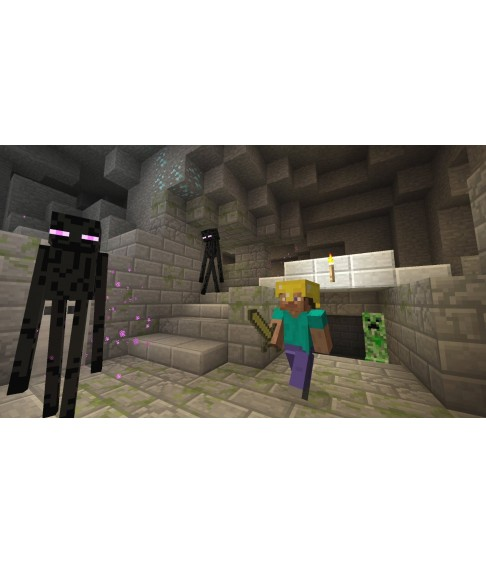 Minecraft CD Key Xbox One Edition